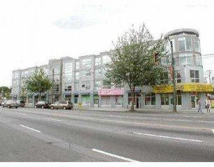 Vancouver Apartment For Sale 3 Bedroom 925 Sq Ft Listed 2005 01 30