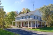 Millbrook Village detached century home for sale:  3 bedroom  (Listed 2019-01-12)