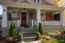 Brighton Arts and Crafts home for sale:  3 bedroom  (Listed 2019-10-30)
