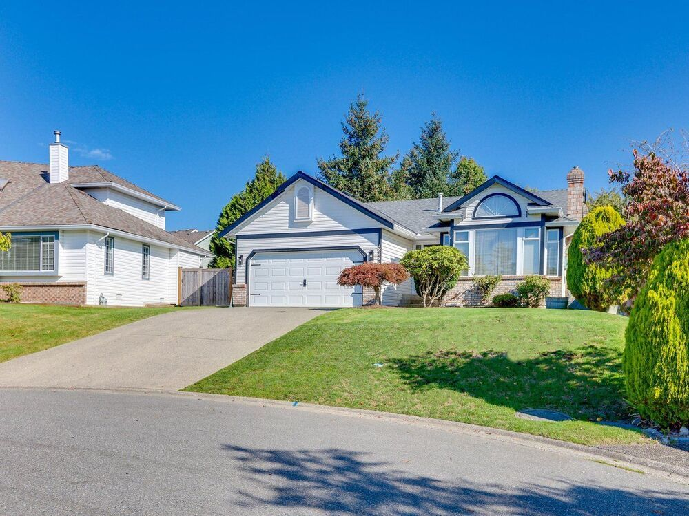 Cloverdale House For Sale 3 Bedroom 1 633 Sq Ft Listed 2020 10 08