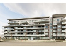 Richmond Condo for sale: Riva 3 2 bedroom 815 sq.ft. (Listed 2018-03-22)