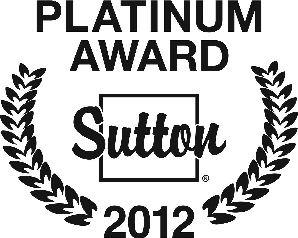 Sutton platinum 2012