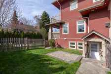 Kitsilano Townhouse for sale:  2 bedroom 755 sq.ft. (Listed 2019-09-19)