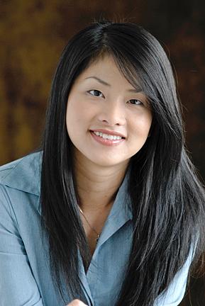 Tammy Chi