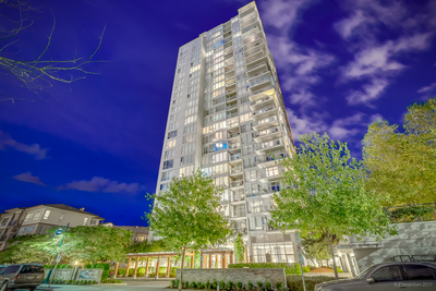 Port Moody Centre Penthouse for sale: Nahanni 2 bedroom 1,362 sq.ft. (Listed 2018-08-07)
