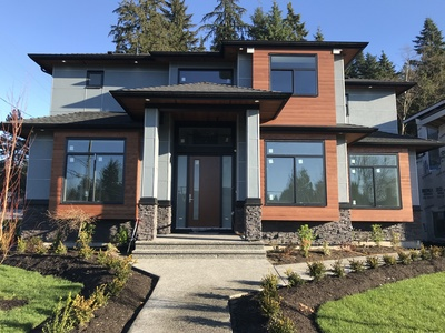 Central Coquitlam House for sale:  7 bedroom 4,990 sq.ft. (Listed 2017-10-30)