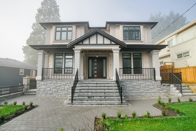 Deer Lake Place House for sale:  7 bedroom 3,829 sq.ft. (Listed 2017-12-18)