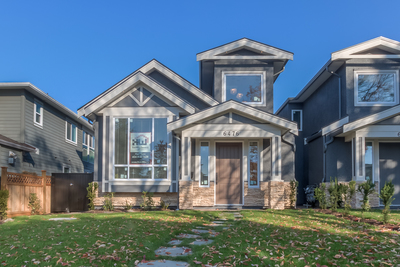 Upper Deer Lake 1/2 Duplex for sale:  4 bedroom 1,959 sq.ft. (Listed 2018-02-19)