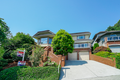 SFU House for sale:  5 bedroom 4,368 sq.ft. (Listed 2018-04-03)
