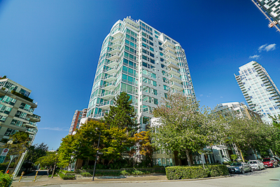 Yaletown Penthouse for sale: 888 BEACH 2 bedroom 1,878 sq.ft. (Listed 2018-09-26)