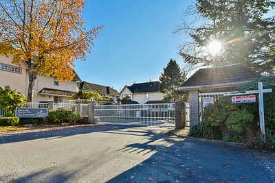 Killarney Townhouse for sale:  4 bedroom 1,701 sq.ft. (Listed 2018-11-20)