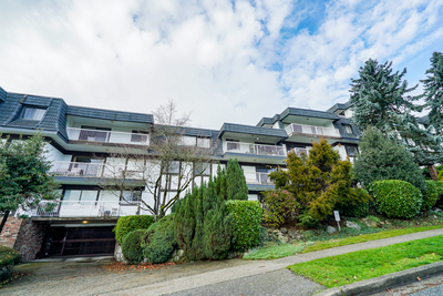 Capitol Hill  Condo for sale: WESTCLIFF ARMS 1 bedroom 672 sq.ft. (Listed 2018-12-03)