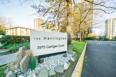 Government Road Condo for sale: The Harrington 2 bedroom 883 sq.ft. (Listed 2018-12-04)