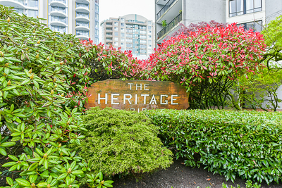 Uptown  Condo for sale: THE HERITAGE 1 bedroom 710 sq.ft. (Listed 2019-04-23)