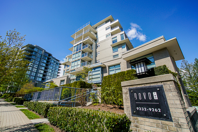 Simon Fraser Univer. Condo for sale: NOVO2 1 bedroom 624 sq.ft. (Listed 2019-05-02)