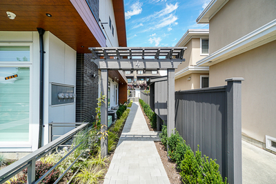 Metrotown Townhouse for sale:  4 bedroom 1,665 sq.ft. (Listed 2019-05-28)