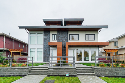 Metrotown Townhouse for sale: Burnaby 4 bedroom 1,668 sq.ft. (Listed 2019-09-10)
