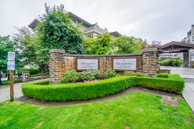 Roche Point Condo for sale: SEASONS 1 bedroom 779 sq.ft. (Listed 2019-09-11)
