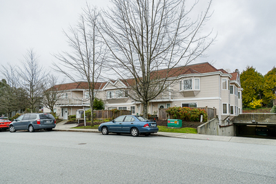 East Burnaby Townhouse for sale: Royal Garden 3 bedroom 1,723 sq.ft. (Listed 2020-01-09)