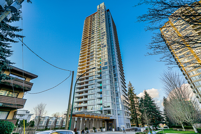 Metrotown Condo for sale: Aldynne on the Park 2 bedroom 972 sq.ft. (Listed 2020-02-06)