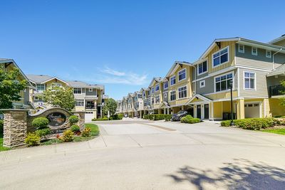 Pacific Douglas Townhouse for sale:  3 bedroom 1,586 sq.ft. (Listed 2020-06-02)