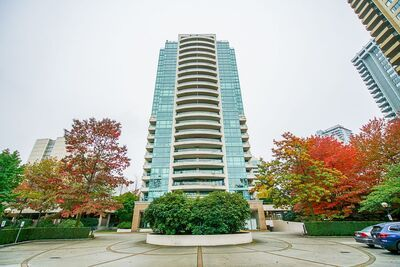 Central Park Condo for sale: PARAMOUNT II 2 bedroom 945 sq.ft. (Listed 2020-10-26)