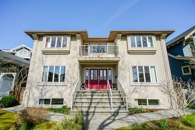 Vancouver Heights House/Single Family for sale:  5 bedroom 3,740 sq.ft. (Listed 2021-04-06)