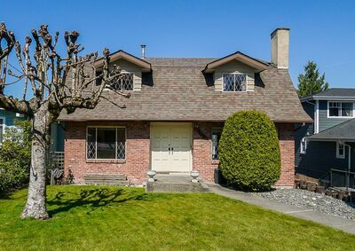Burnaby Lake House for sale:  4 bedroom 3,584 sq.ft. (Listed 2021-04-19)