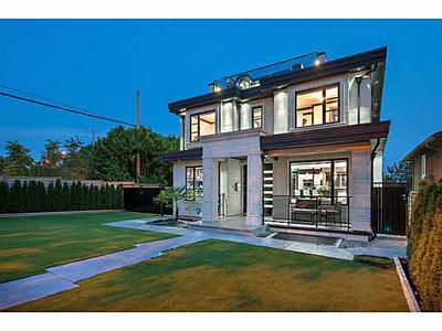 Fraserview VE House for sale:  7 bedroom 4,128 sq.ft. (Listed 2015-10-19)