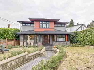Ambleside House for sale:  5 bedroom 3,781 sq.ft. (Listed 2017-04-18)