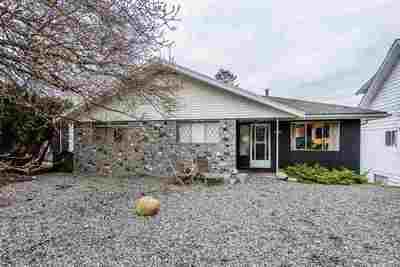 Fraserview VE House for sale:  3 bedroom 2,952 sq.ft. (Listed 2017-04-18)
