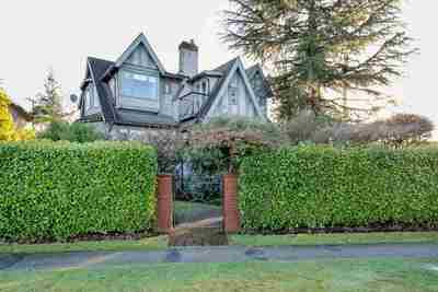 Point Grey House for sale:  4 bedroom 3,900 sq.ft. (Listed 2018-04-07)