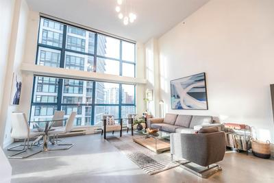 Downtown VW Condo for sale:  1 bedroom 902 sq.ft. (Listed 2018-04-07)