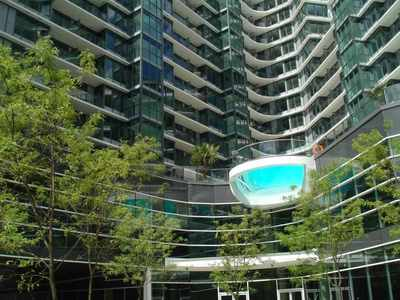 Downtown VW Condo for sale:  1 bedroom 558 sq.ft. (Listed 2018-04-07)