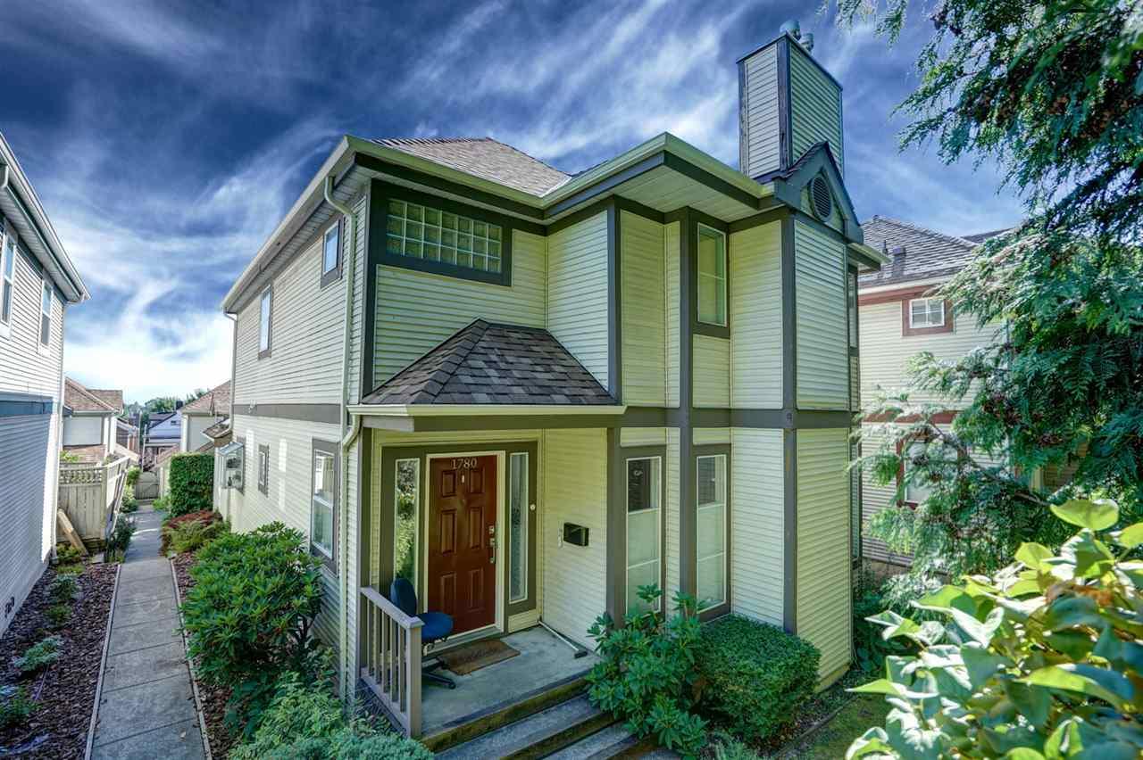 Fraserview | River District House: 3 bedroom