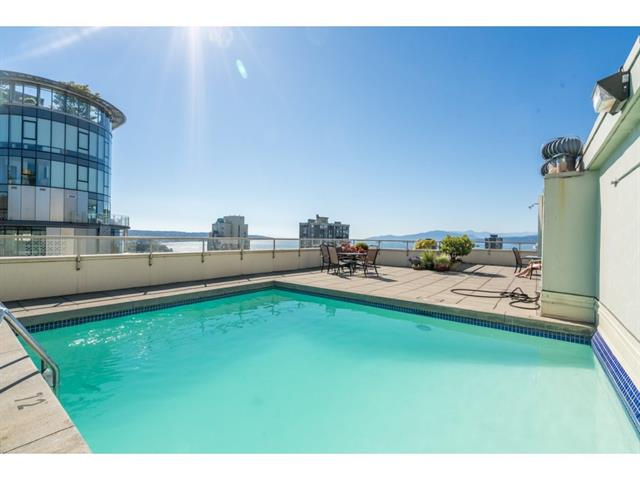 West End Condo for sale: Horizon  1 bedroom 560 sq.ft. (Listed 2018-07-14)