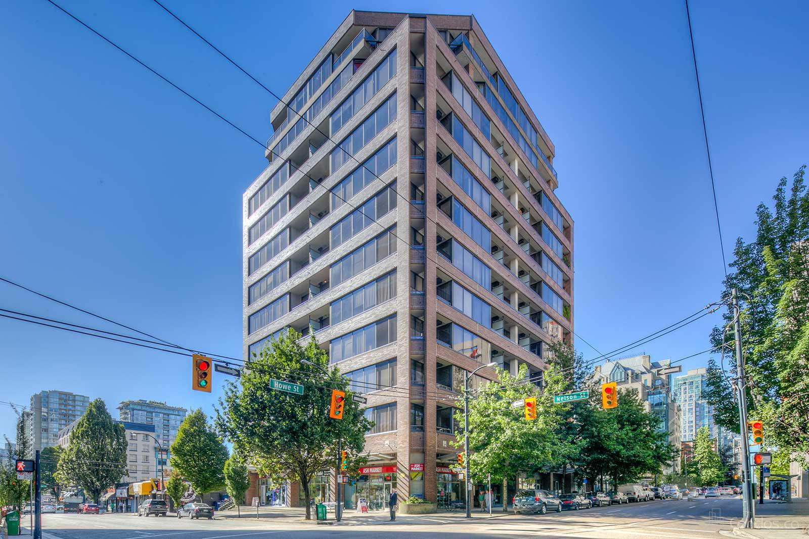 Downtown  Apartment for sale: Fortune House 1 bedroom 488 sq.ft. (Listed 2019-12-11)