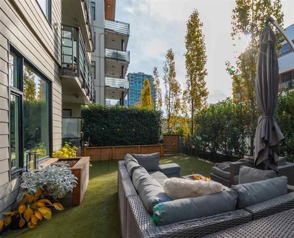 Lower Lonsdale Condo for sale: First Street West 2 bedroom 939 sq.ft. (Listed 2020-11-02)