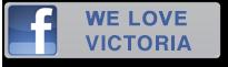 WE LOVE VICTORIA page