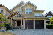 Langford House for sale: Bear Mountain 6 bedroom 3,839 sq.ft. (Listed 2017-08-05)