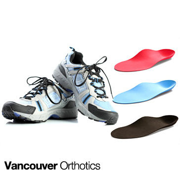 Soleus Syndrome, Vancouver Orthotics 604-737-3668