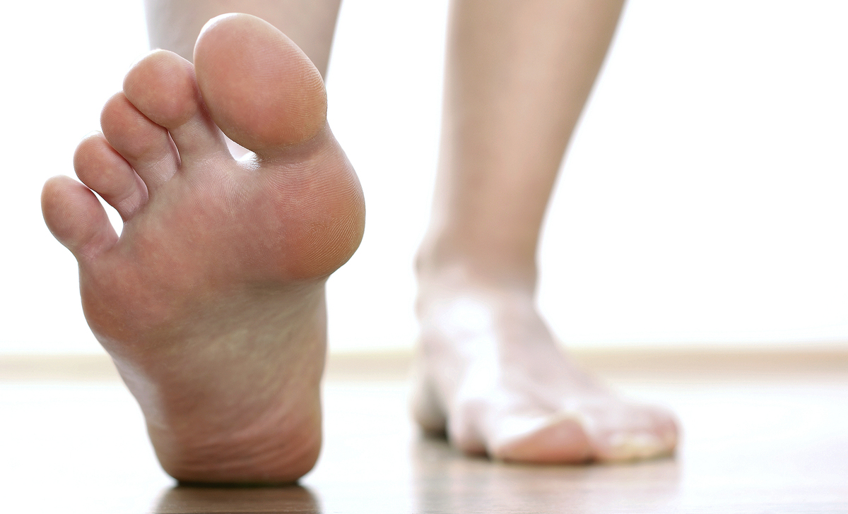 Vancouver Orthotics Foot Pain 4