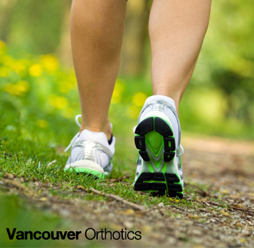 Sinus Tarsi Syndrome, Vancouver Orthotics