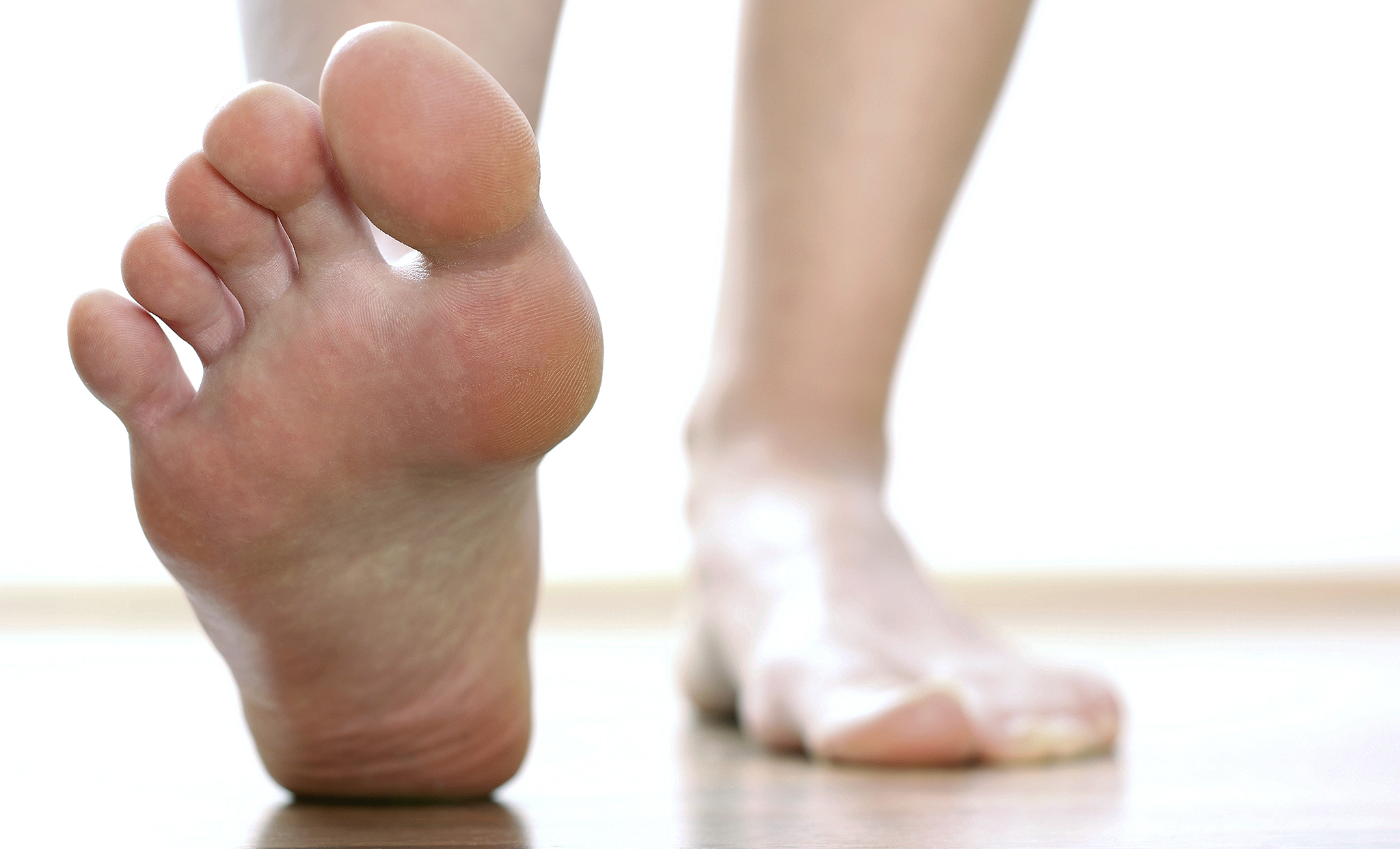 Foot Ache - General Vancouver Orthotics