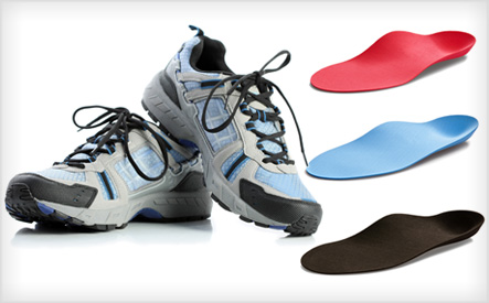 Foot Orthotics and Orthopedic Shoes, Vancouver Orthotics
