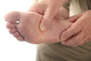 Vancouver Orthotics Arch Pain Treatment