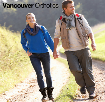 Kinetic Vancouver, Vancouver Orthotics