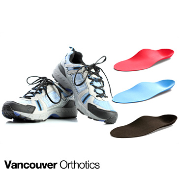 Orthopedic Shoes, Vanouver Orthotics, 604-737-3668