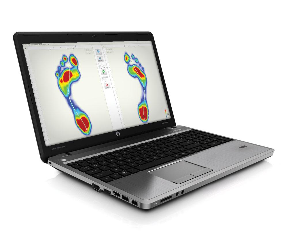 Electronic Gait Analysis & Biomechanical Evaluation