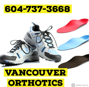 Superfeet, Vancouver Orthotics